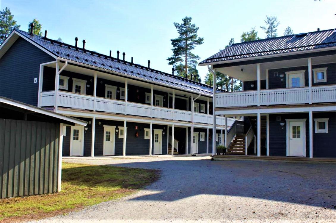 Kerimaa Holiday Centre