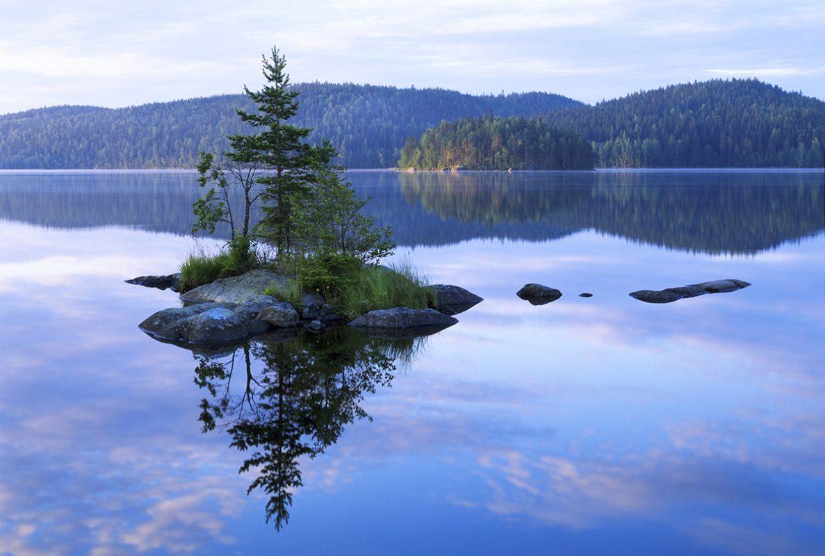nature finland finnish park haltia suomi centre national espoo wilderness lake timo helsinki places forest destination travel nieminen