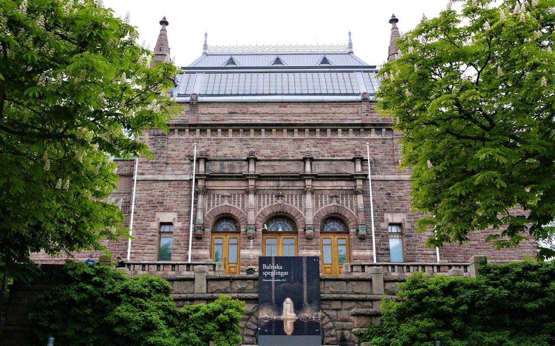 Taidemuseo Helsinki