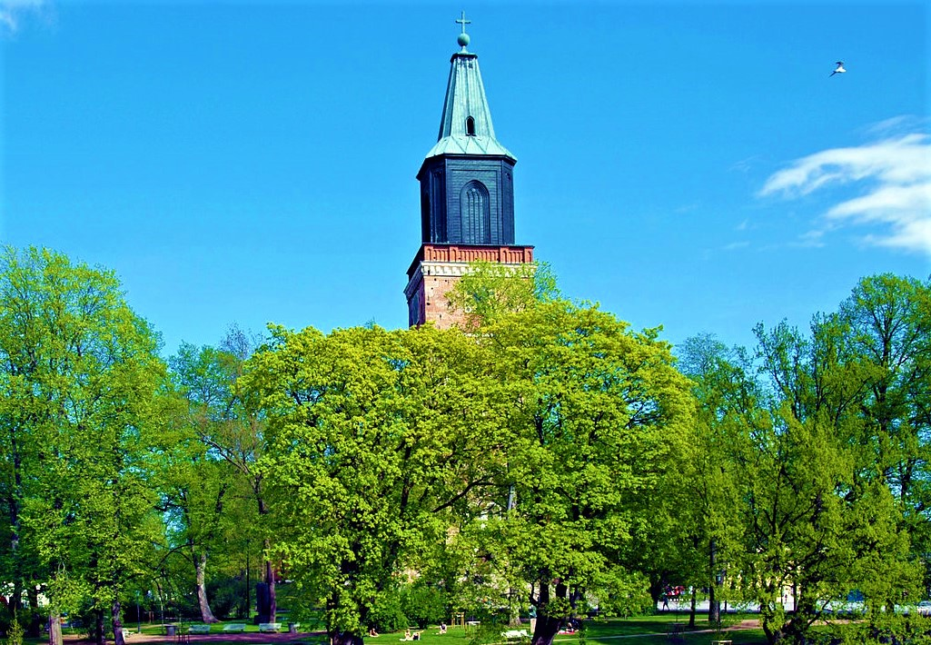 Turku Cathedral
