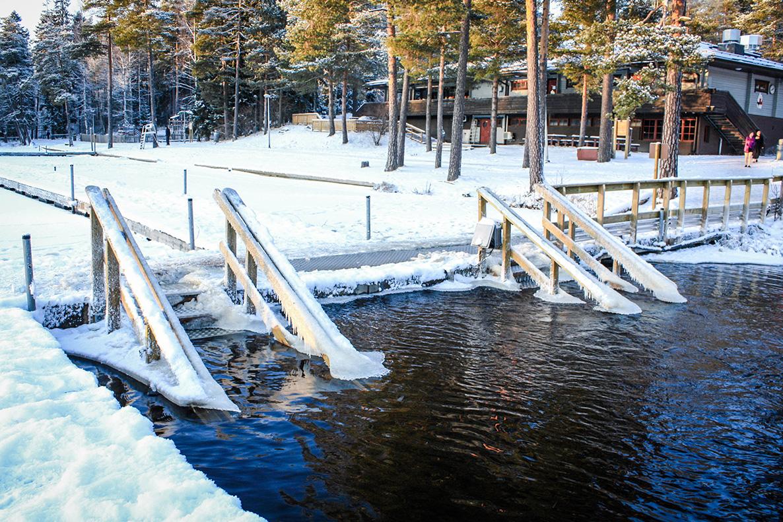 Vantaa Outdoor Centre Kuusij 228 Rvi Vantaa Discovering