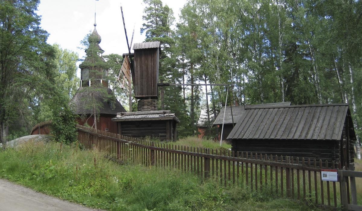 Image result for Seurasaari: Helsinki