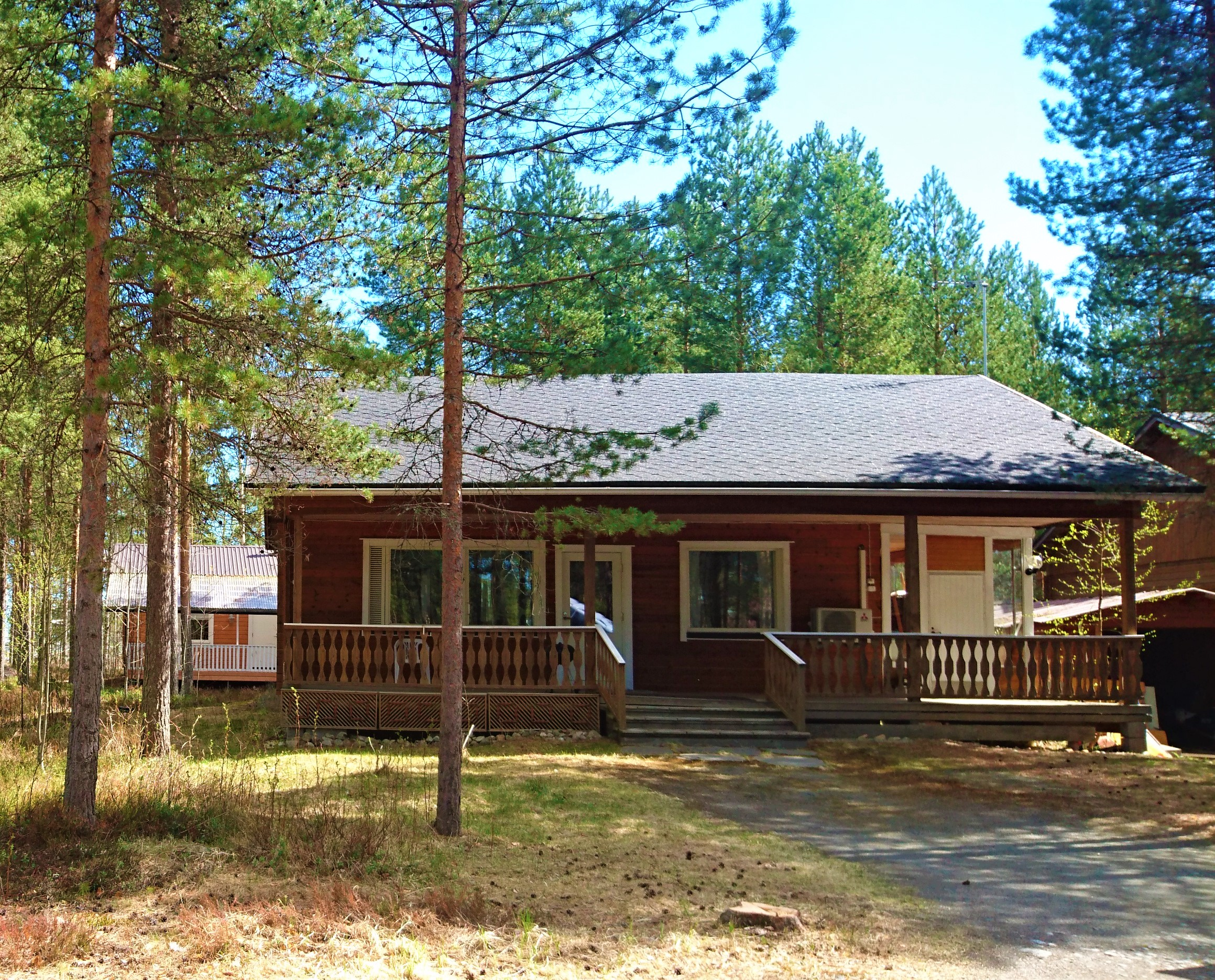 Kalajärvi Holiday Village