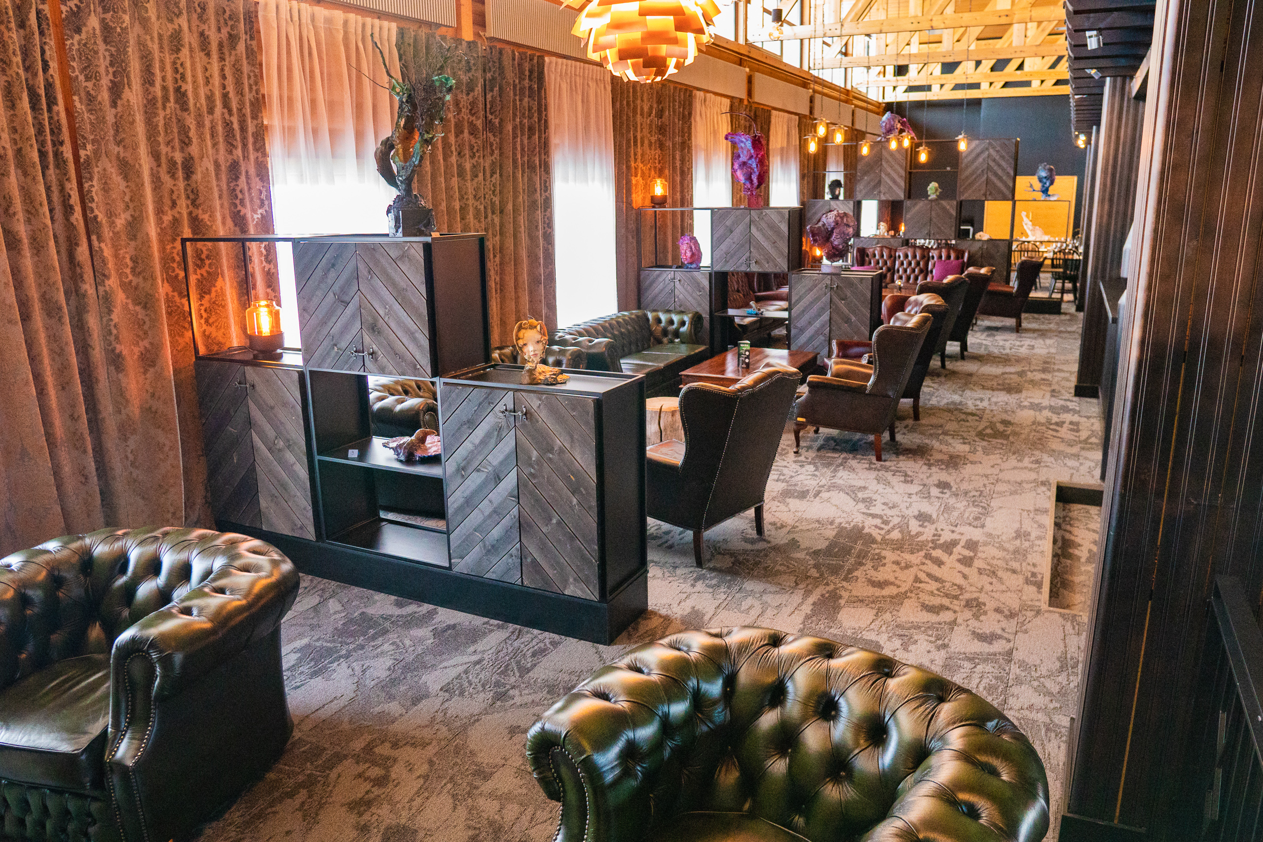 Levi Hotel Spa Restaurant Kekäle