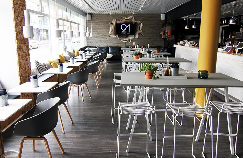 Bar 21 Helsinki