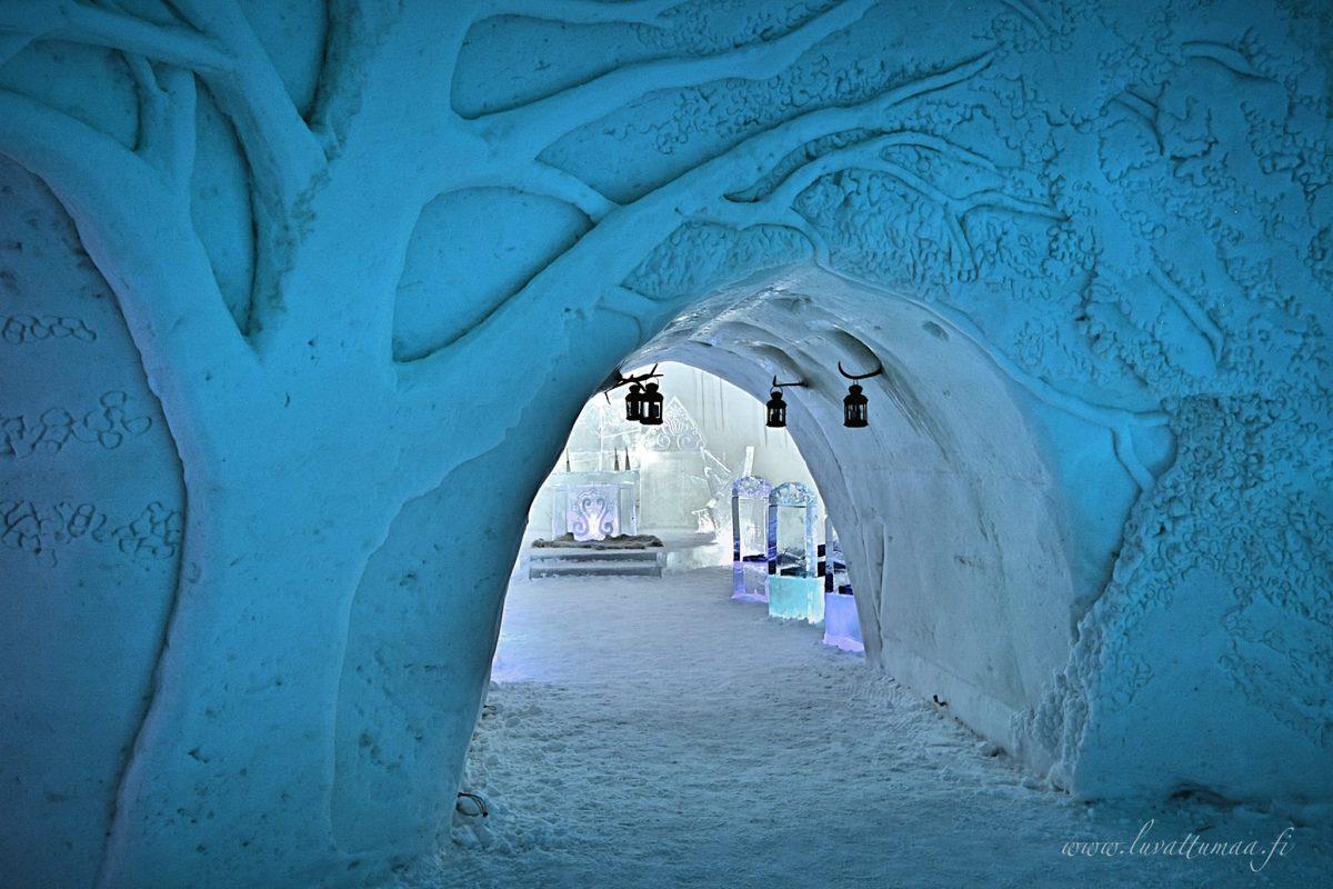 Levi Ice Gallery &...