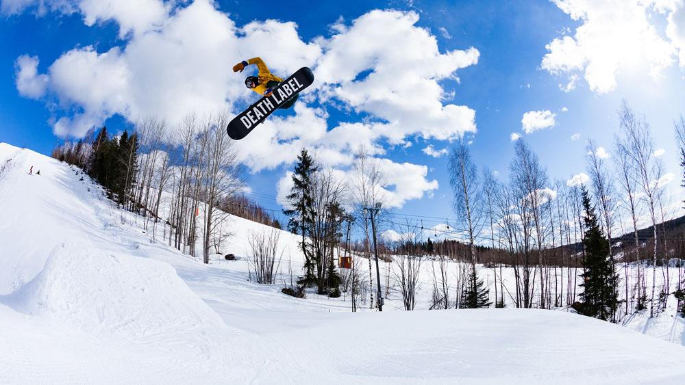 Mustavaara Ski Centre