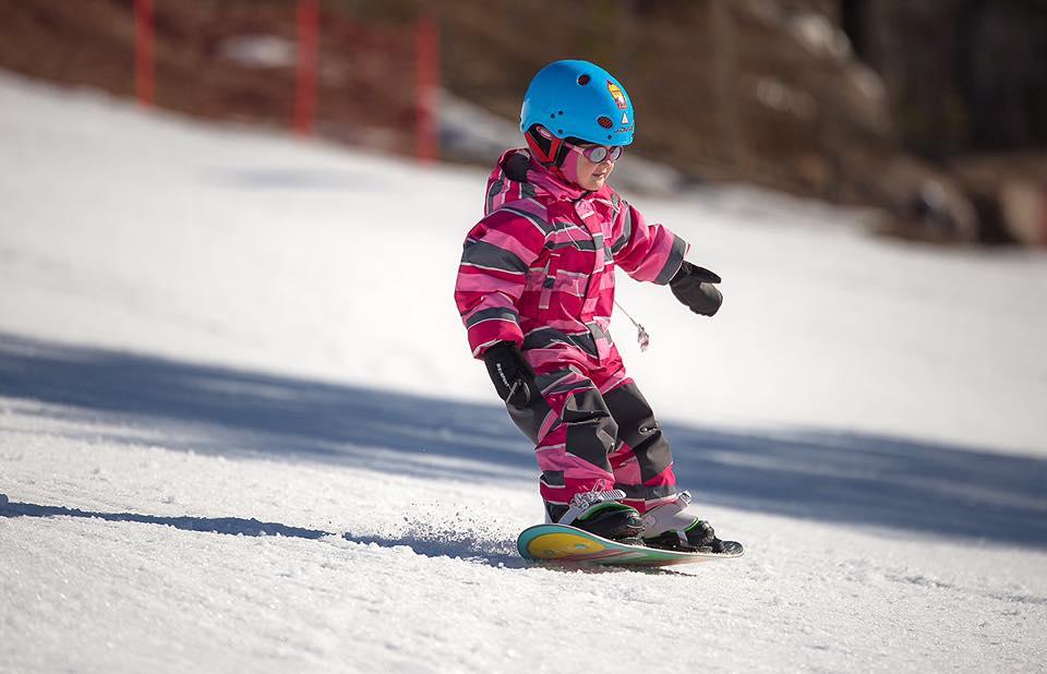 Mielakka Ski Resort