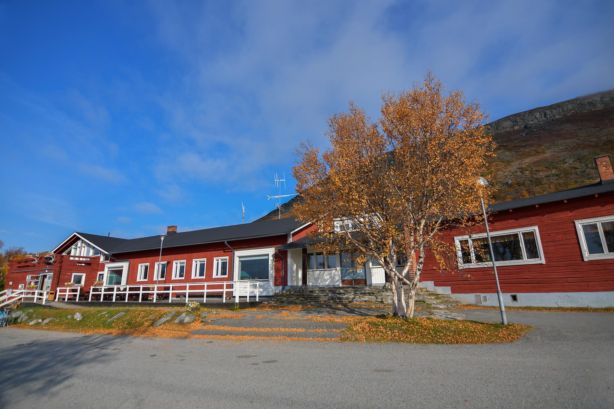 Kilpisjärvi Hiking Centre