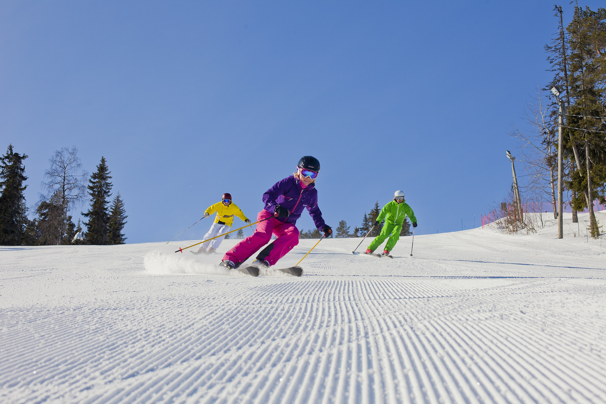 Vuokatti Ski Resort