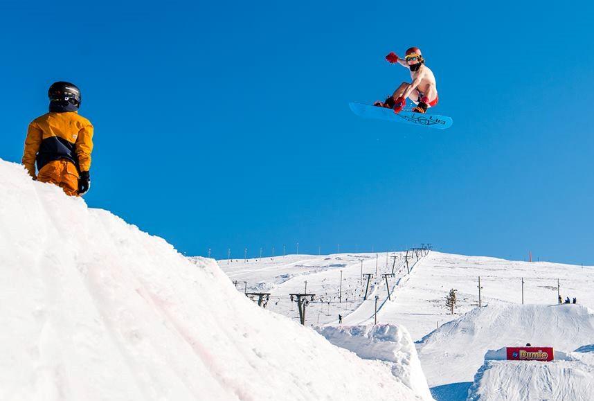 Ylläs Ski Resort