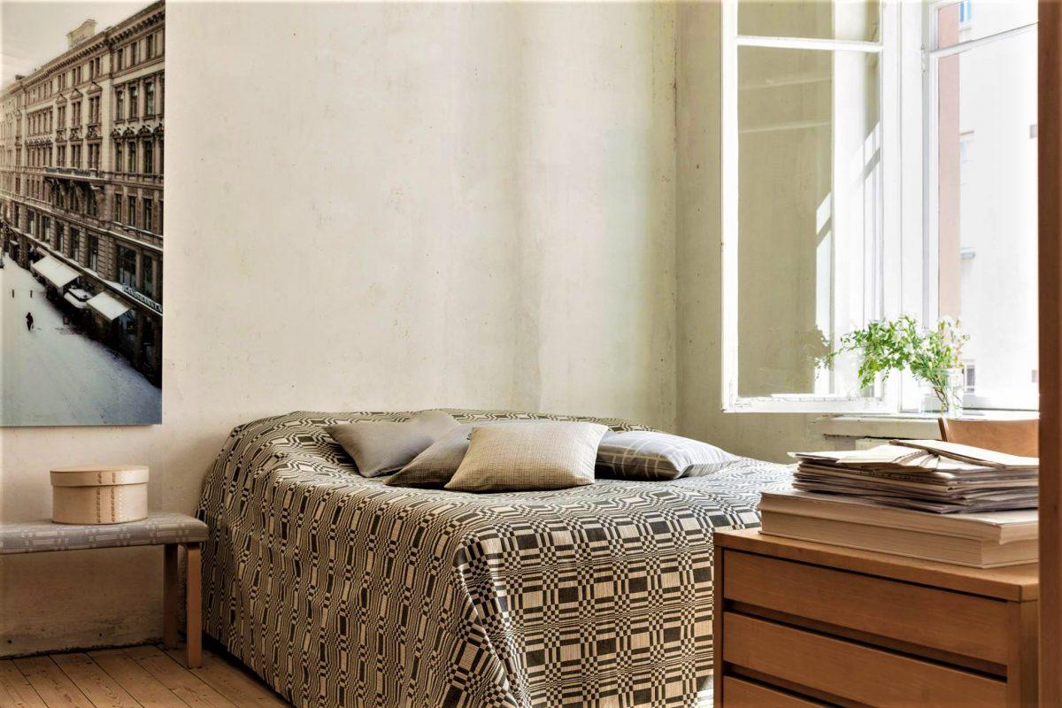 Johanna Gullichsen Textile Craft and Design Helsinki