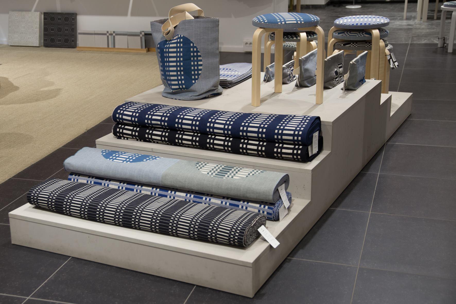 Johanna Gullichsen Textile Craft & Design