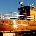 M/S Kaesa Cruises