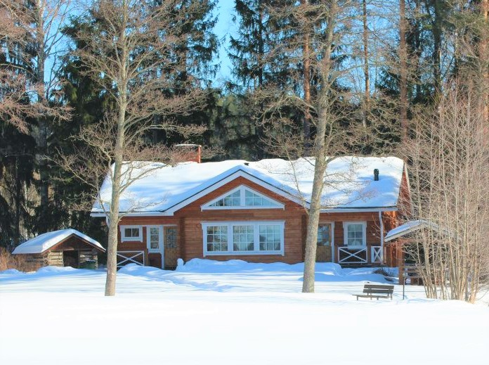 Rekola Farm Holiday Cottages