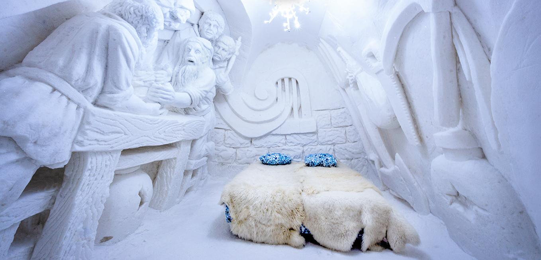 Kemi Snowhotel Kemi Discovering Finland