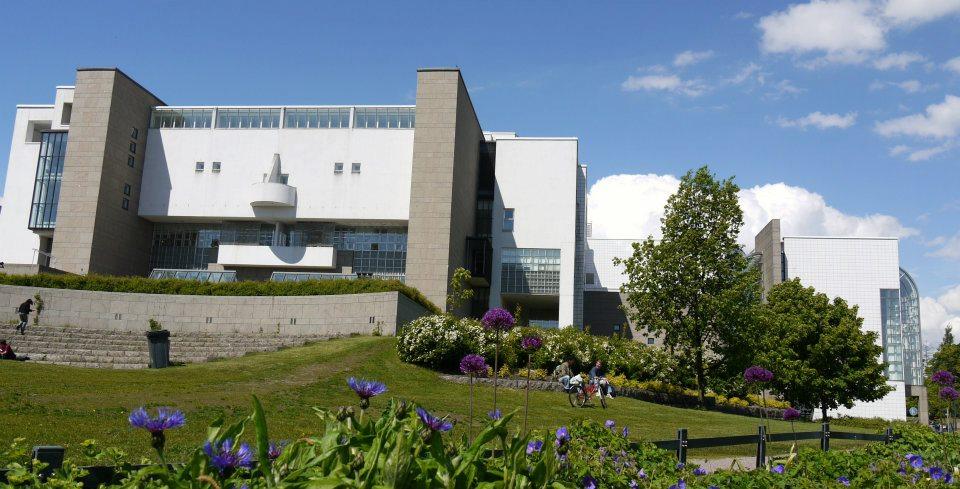 Finnish National Opera House