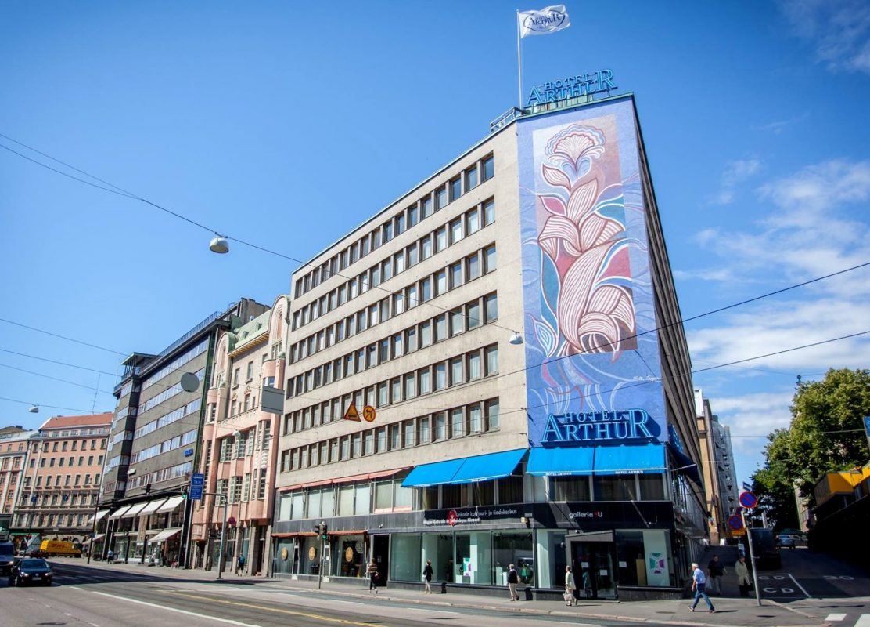 Hotel Arthur Helsinki Discovering Finland
