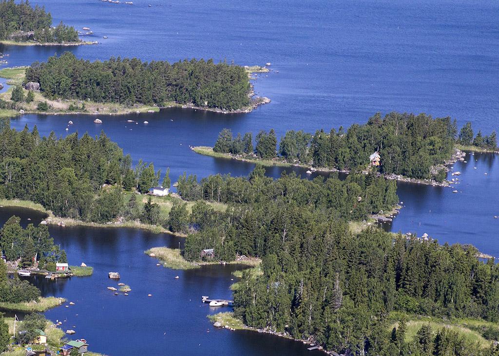 Kvarken Archipelago - photo © MEK Finnish Tourism Board