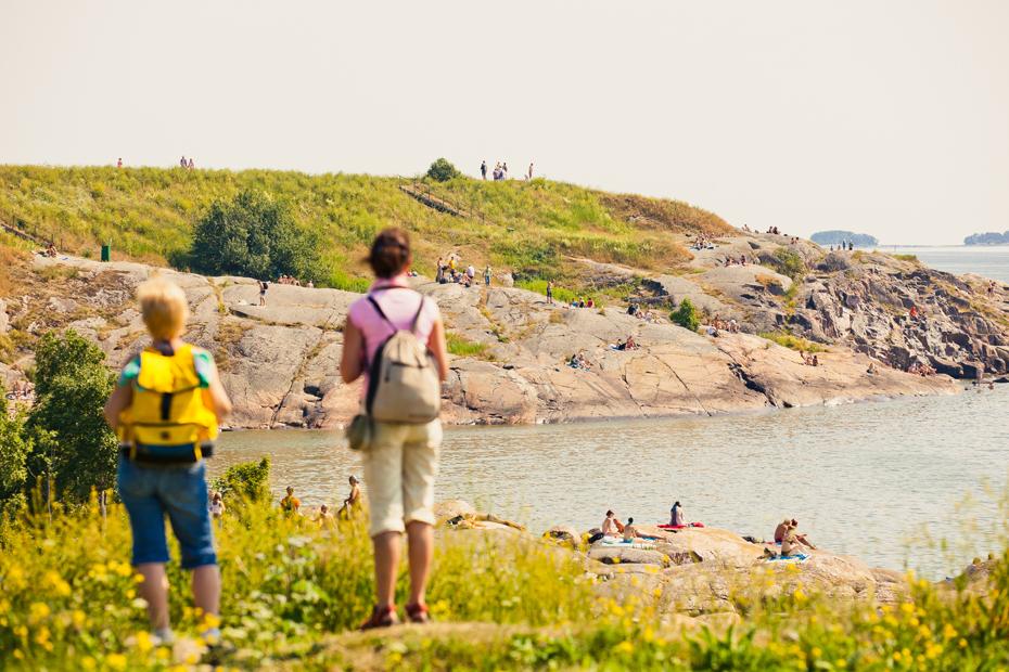 photo © Jussi Hellsten MEK Finnish Tourism Board