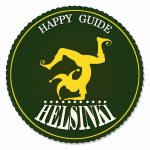 Happy Guide Helsinki