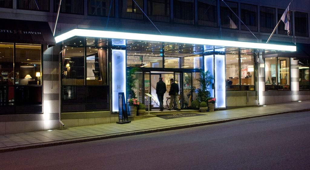 Boutique Hotel Haven