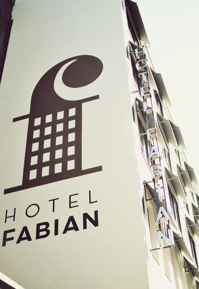 Boutique Hotel Fabian