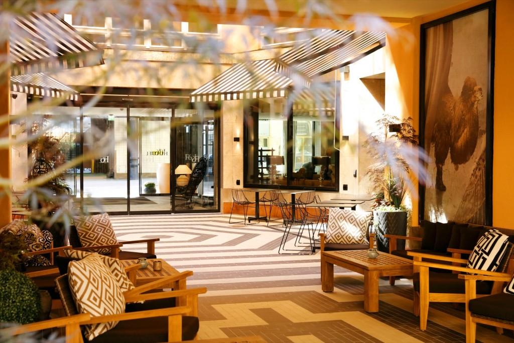 Helsinki Boutique Hotels Design Hotels Discovering Finland