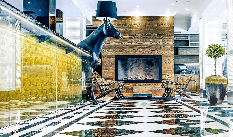 Helsinki boutique hotels design hotels discovering finland for Boutique hotel
