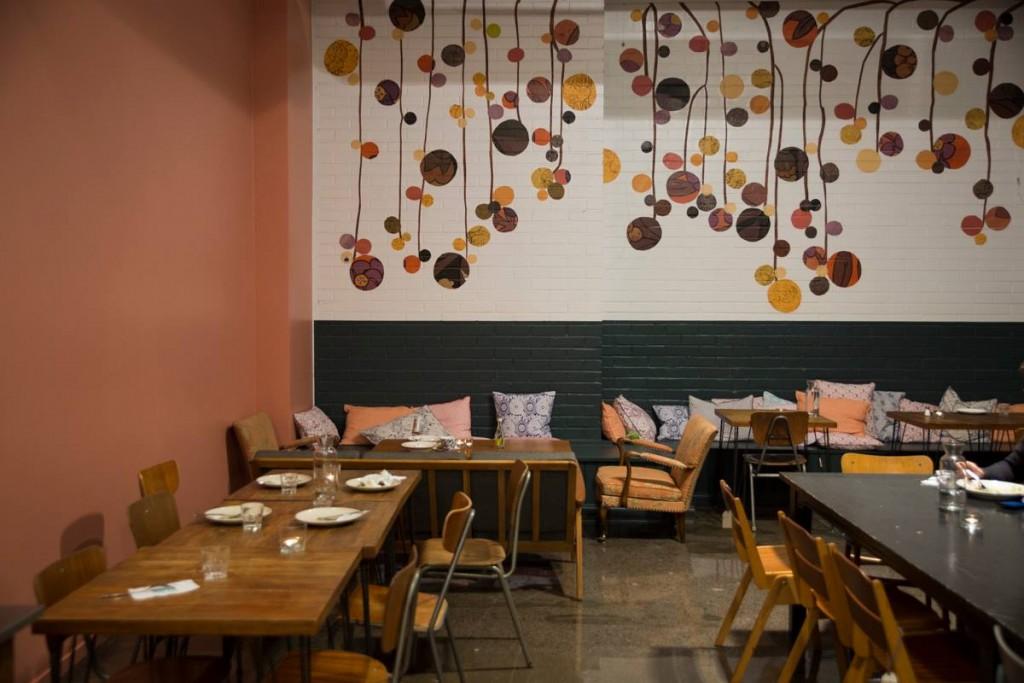 Moko Market & Café