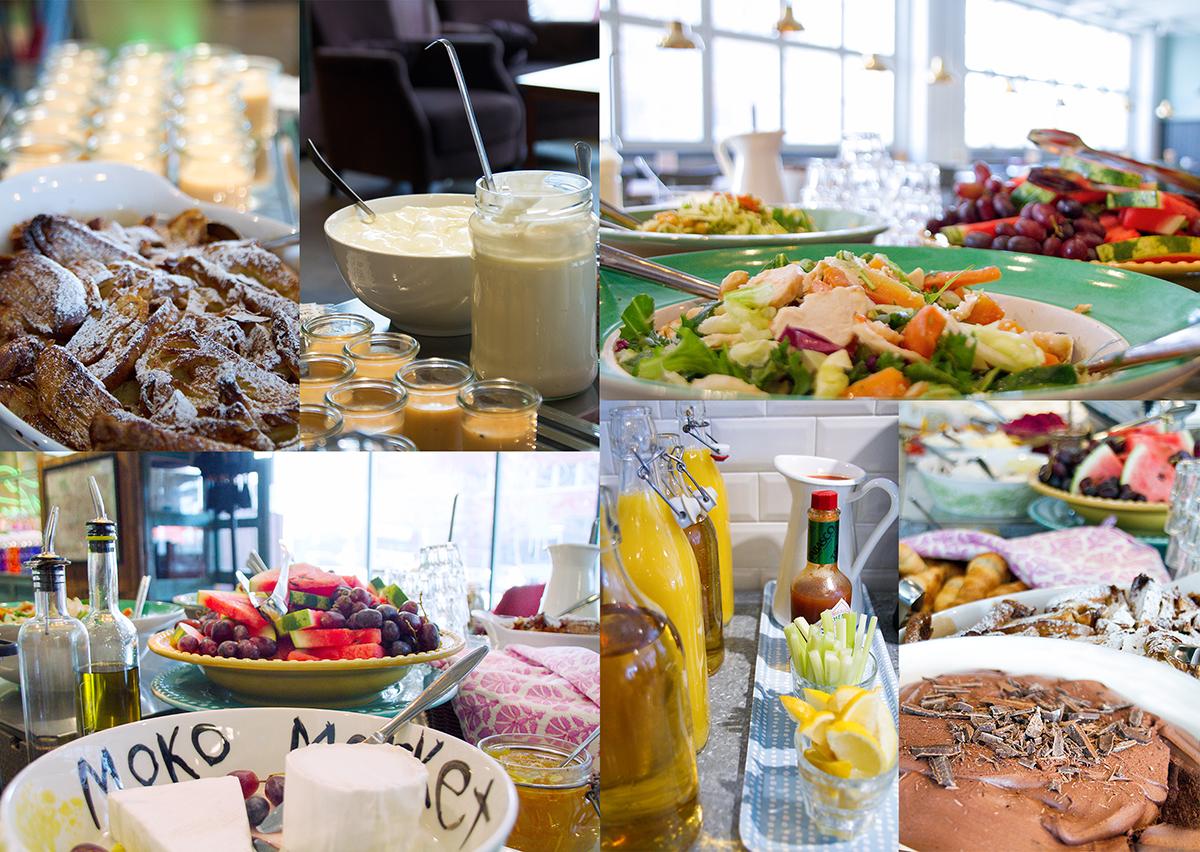 Helsinki Brunch Guide | Moko Market Café