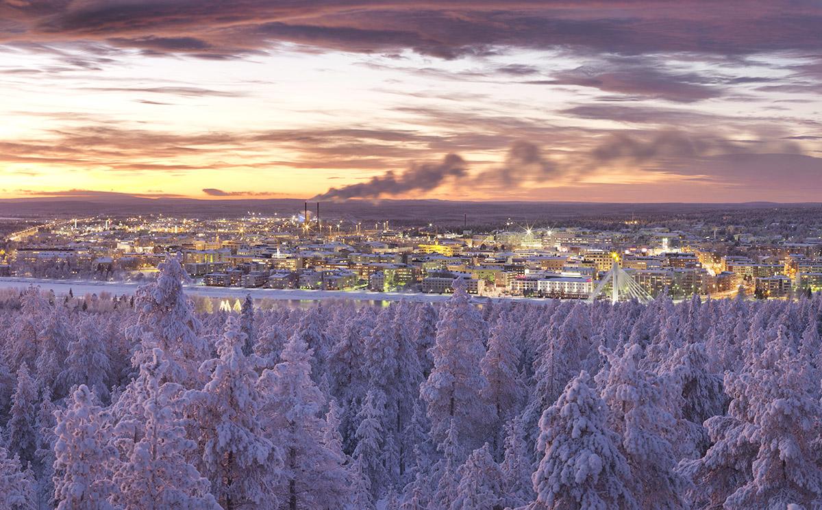 Rovaniemi Attractions Ten Top Tourist Attractions In
