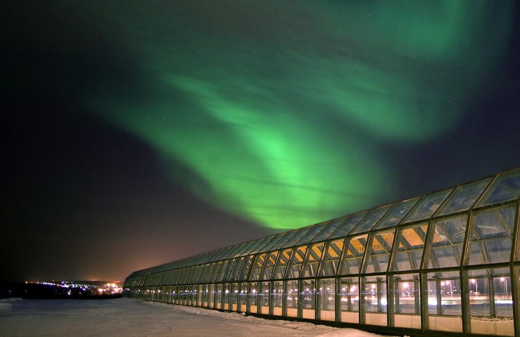 Rovaniemi Attractions - Arktikum