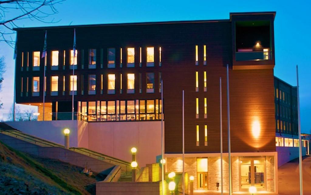 Rovaniemi Attractions - Science Centre Pilke