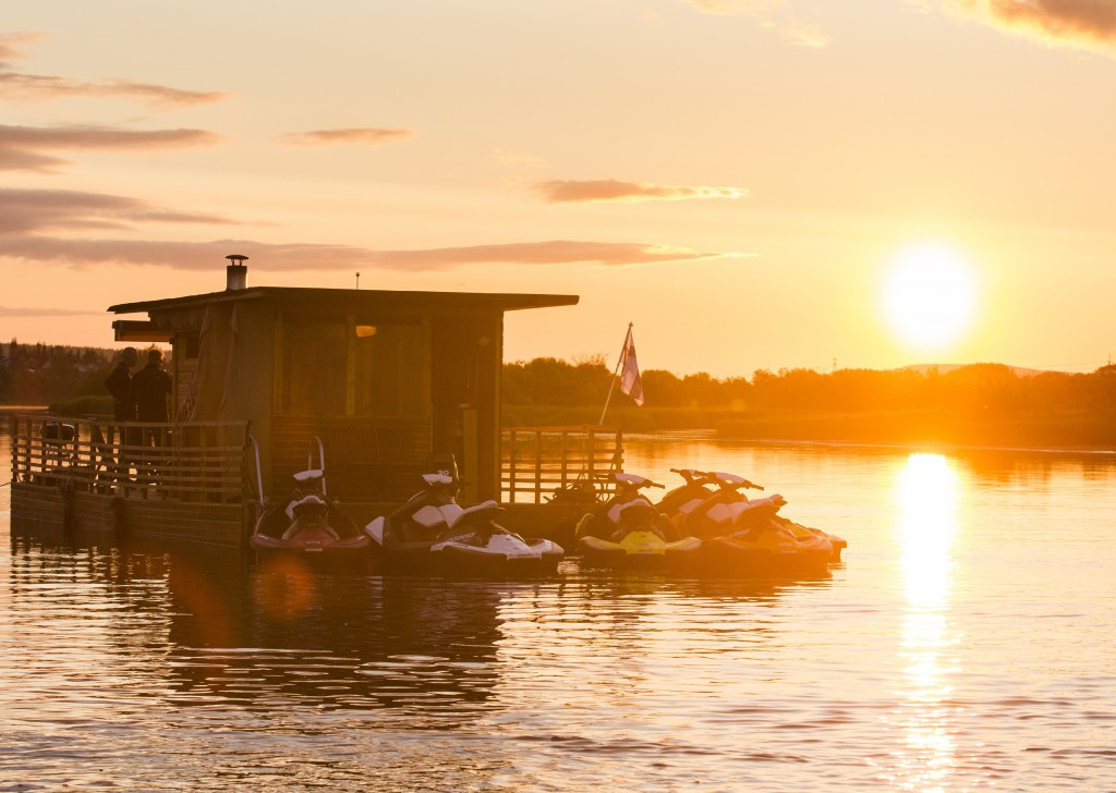 Rovaniemi Tourism 2015