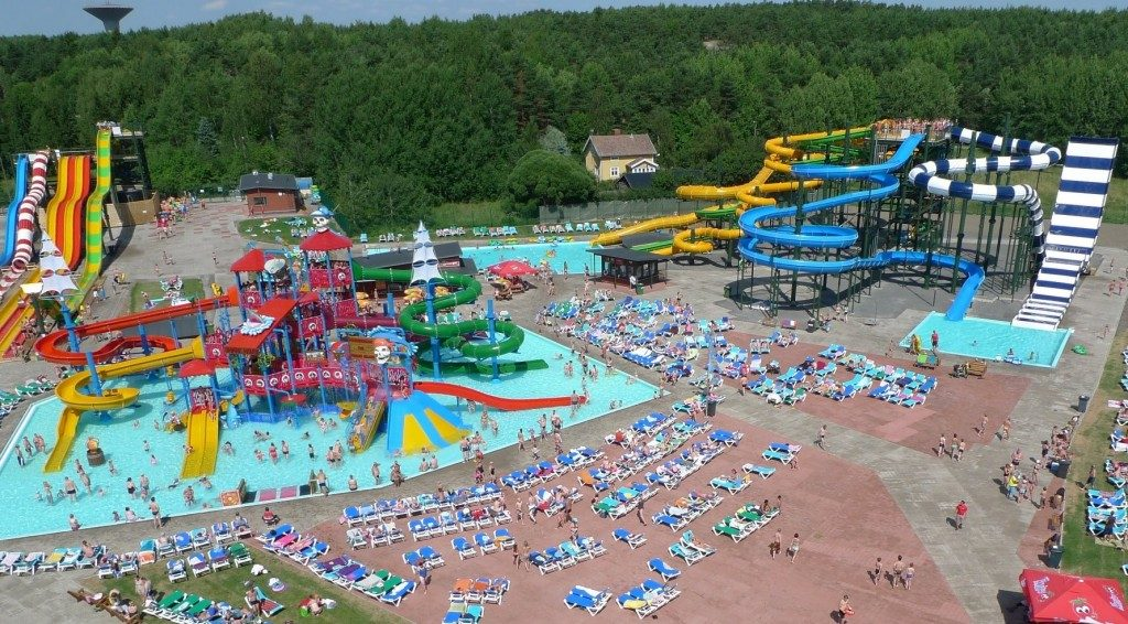 Family Vacations in Finland | JukuPark Turku
