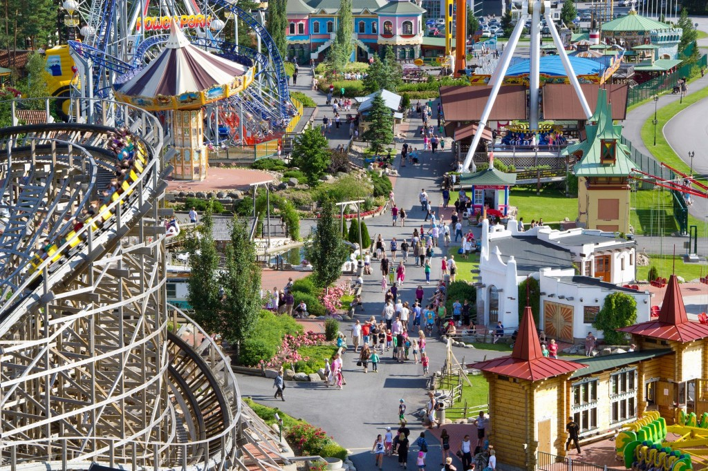 Family Vacations in Finland | PowerPark