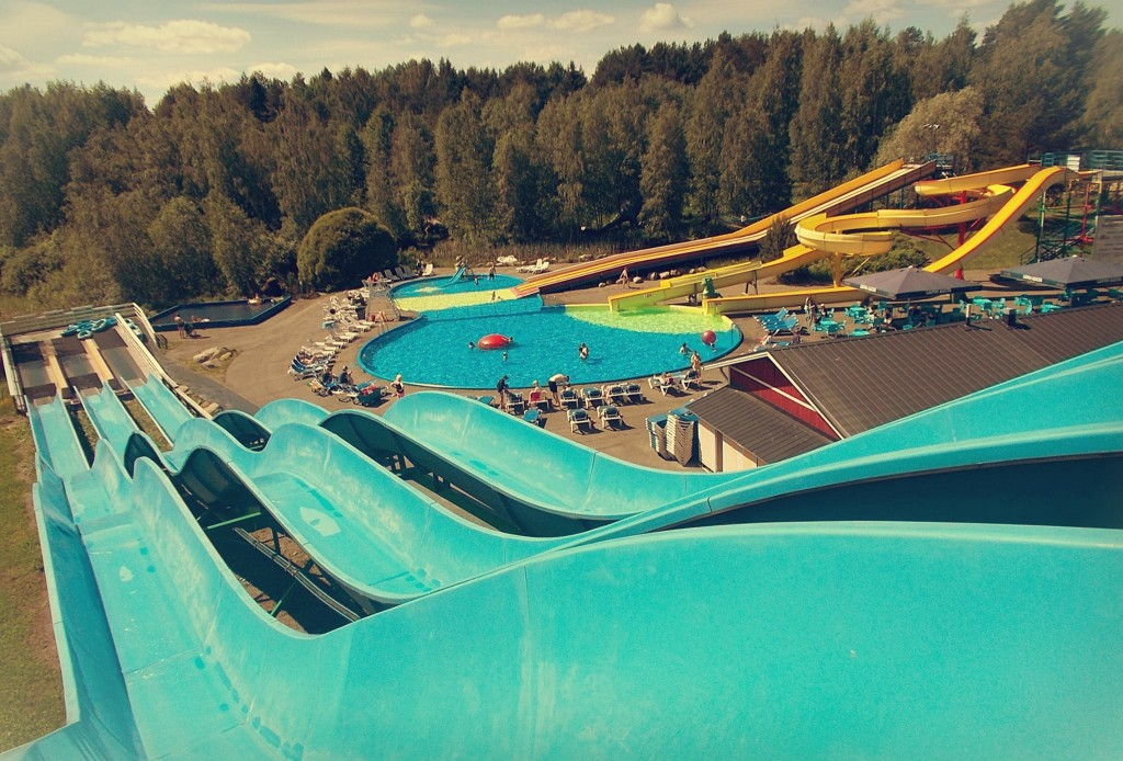 Family Vacations in Finland | Visulahti