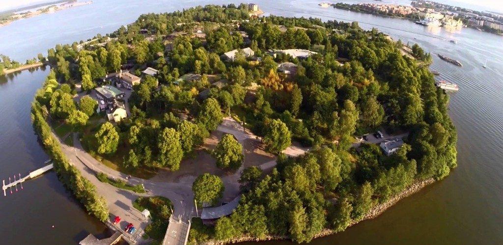 Family Vacations in Finland | Korkeasaari - Helsinki Zoo