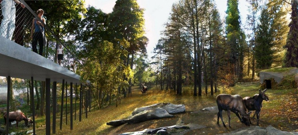 Korkeasaari - Family Vacations in Finland