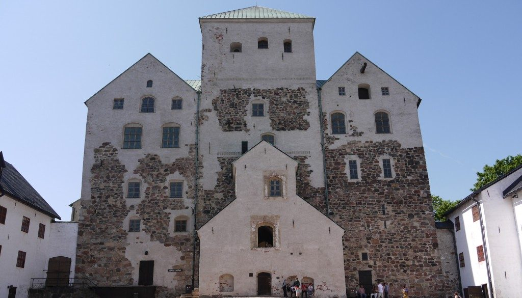 Turku Culture Trail | Turku Castle