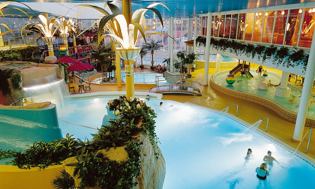 Family Vacations in Finland | Turku Attractions | Holiday Club Caribia