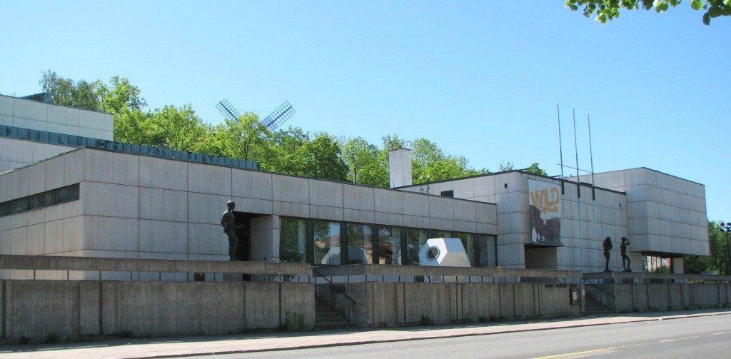 Turku Culture Trail | Wäinö Aaltonen Museum