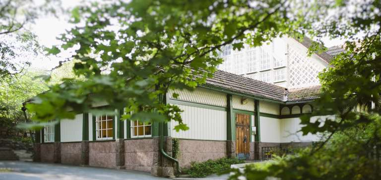 Turku Culture Trail | Biological Museum