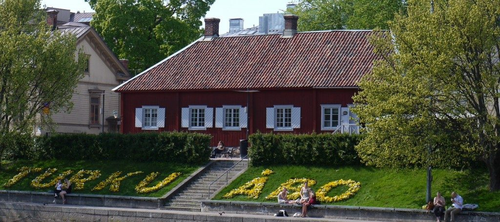 Turku Culture Trail | Quencil House & Pharmacy Museum
