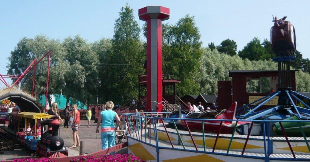 Family Vacations Finland | Turku Attractions | Zoolandia