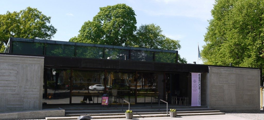 Turku Culture Trail | Sibelius Museum