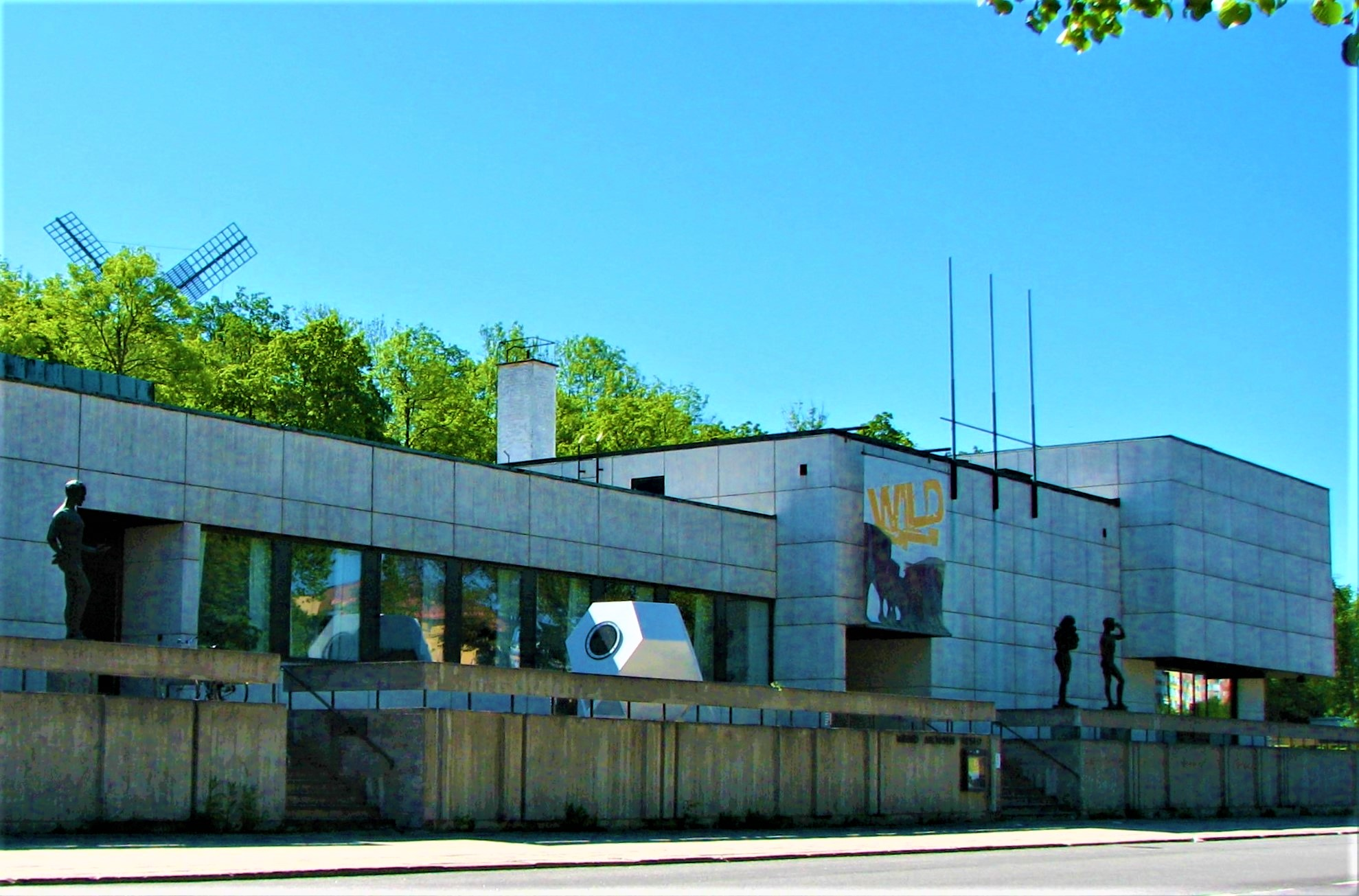 Wäinö Aaltonen Museum of Art