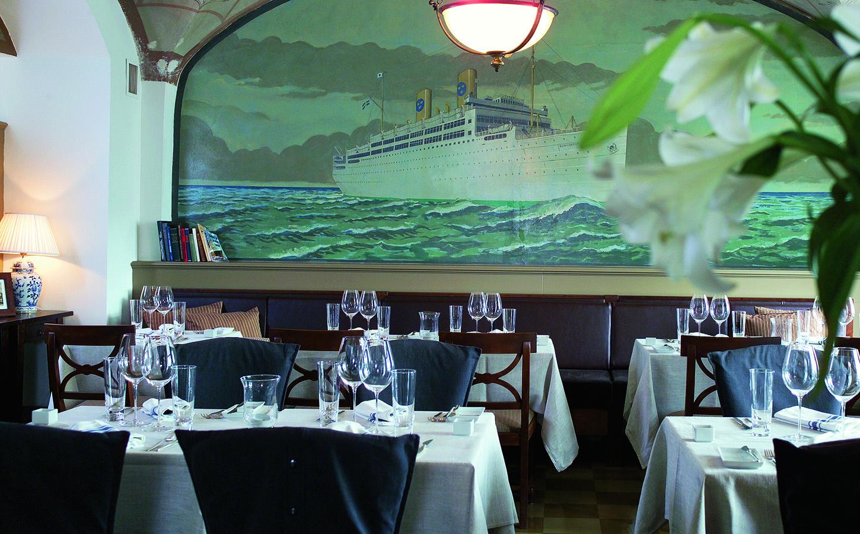 Hyvät Ravintolat Helsinki
