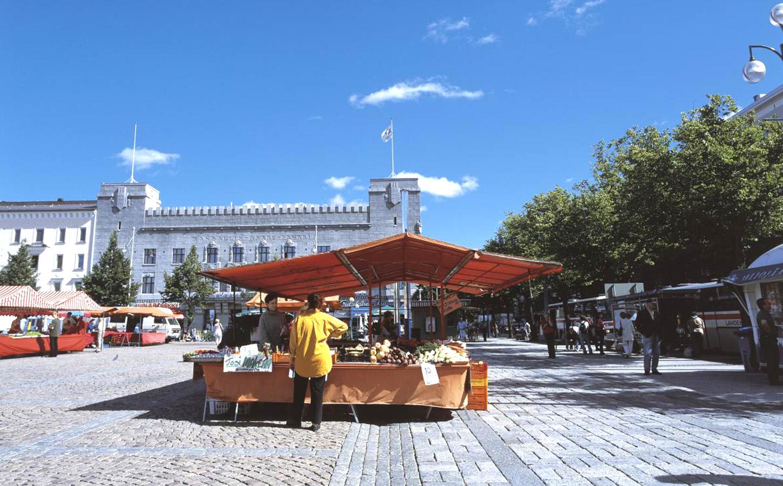 Parhaat Yökerhot Helsinki